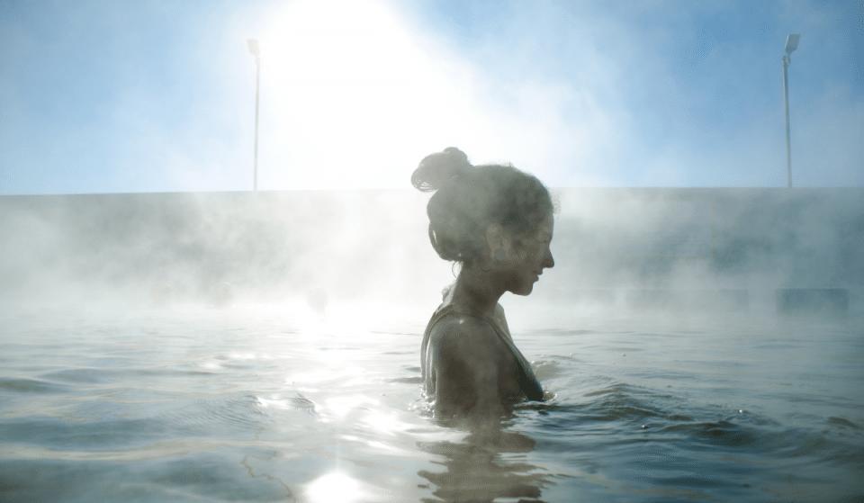 Festival Explore : bains chauds, expos et concerts gratuits à Genève !