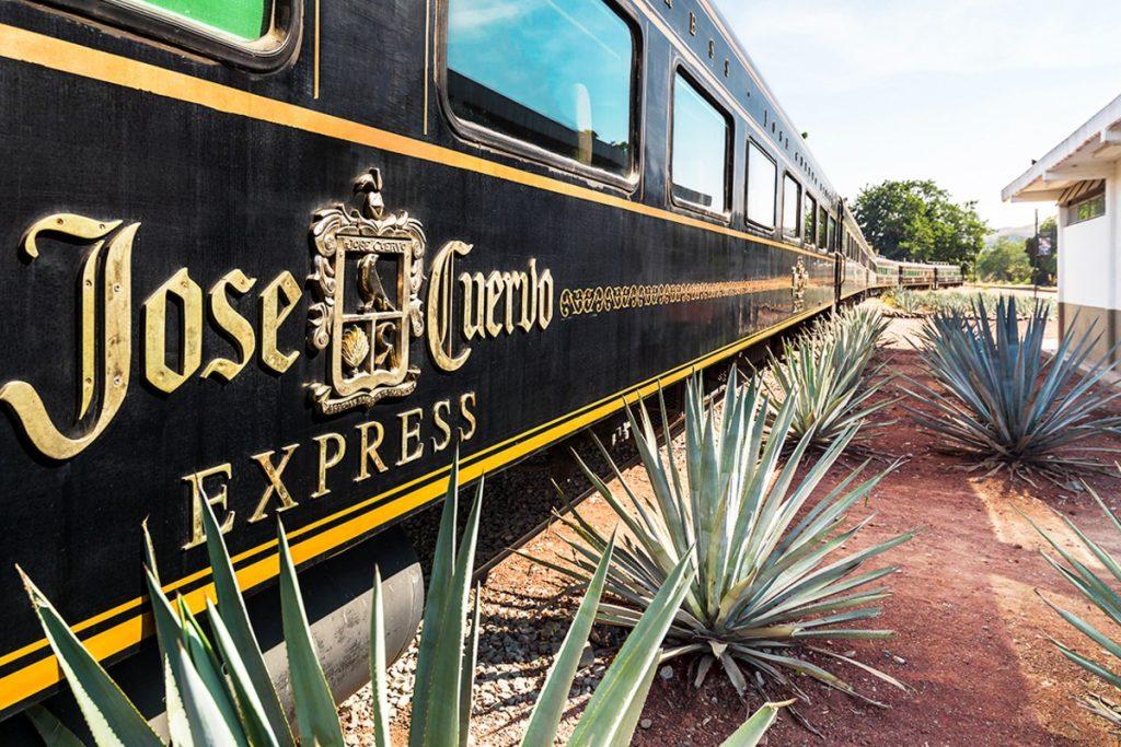 José Cuervo Express lanza una nueva experiencia élite