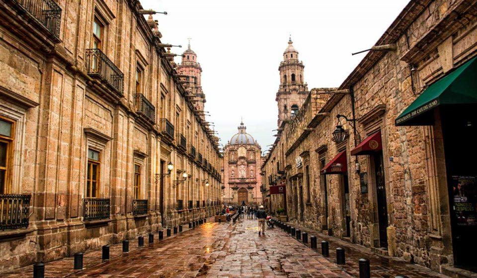 Los 10 pueblos mágicos más visitados de todo México