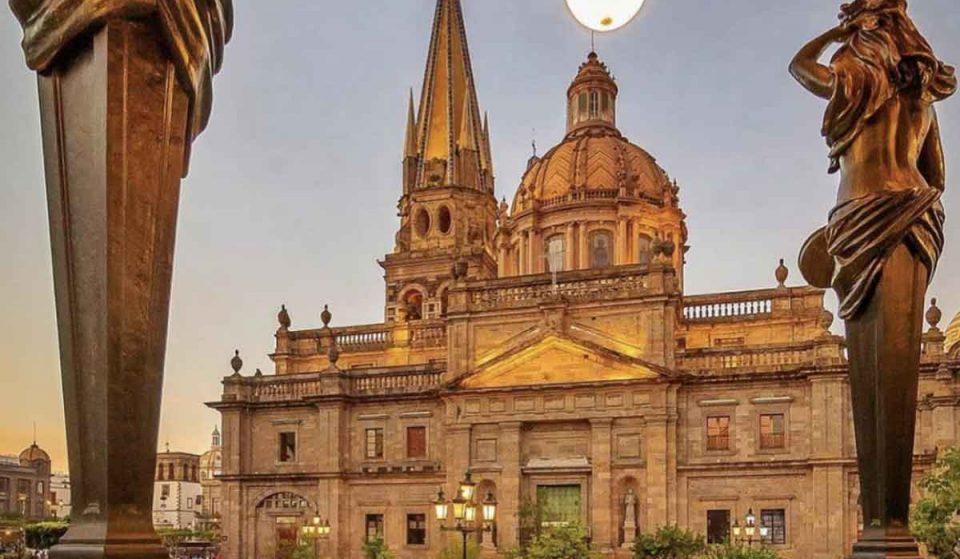 4 Lugares en el centro de Guadalajara que debes conocer
