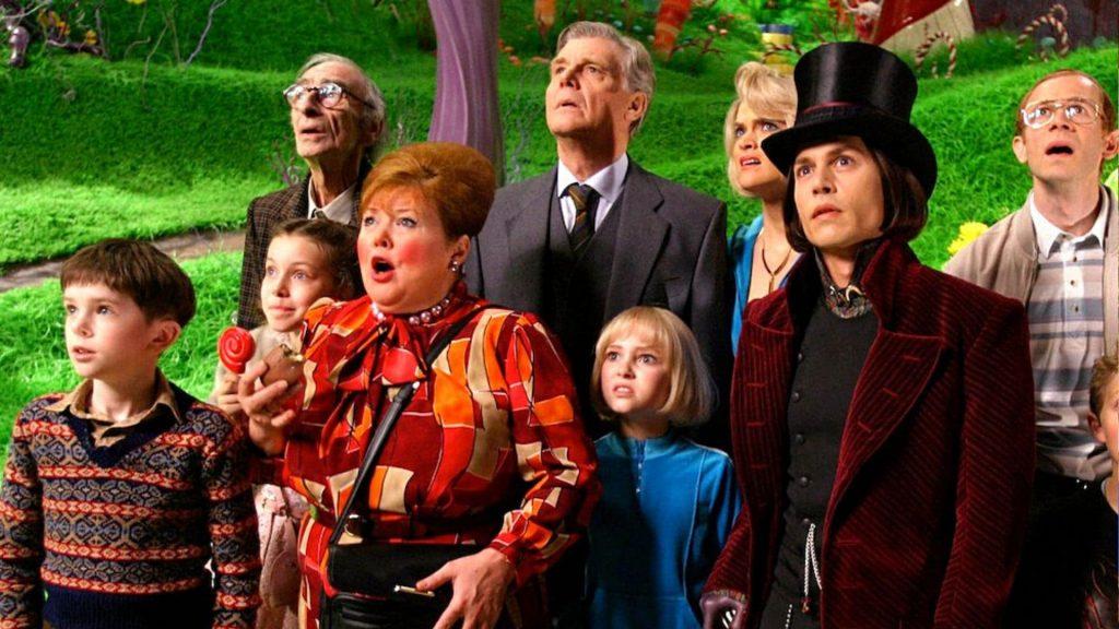 Insolite : un parc d'attractions « Charlie et la chocolaterie » va ouvrir à Amsterdam !