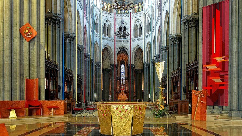 candlelight lille concert classique musique bougie cathédrale notre dame de treille