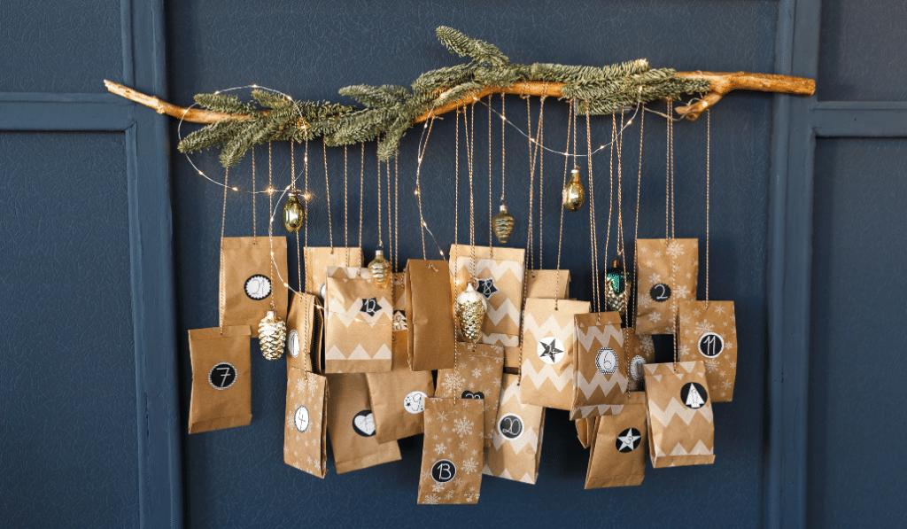 Bon plan : un calendrier de l'avent qui vous aide à trouver des cadeaux 100% lillois !