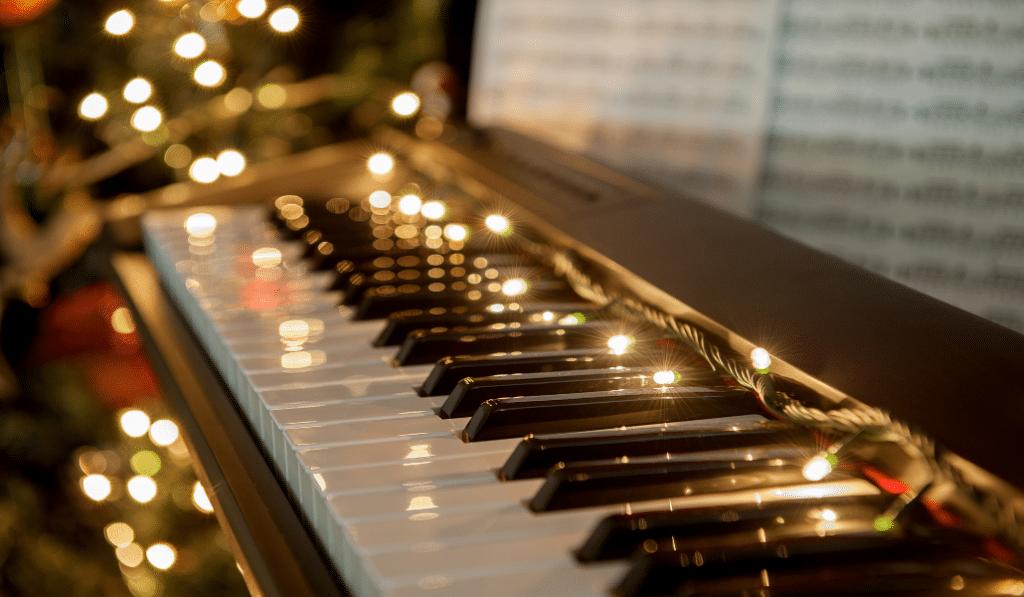 Le Noël de Candlelight : les plus belles musiques de films interprétées pour vous !
