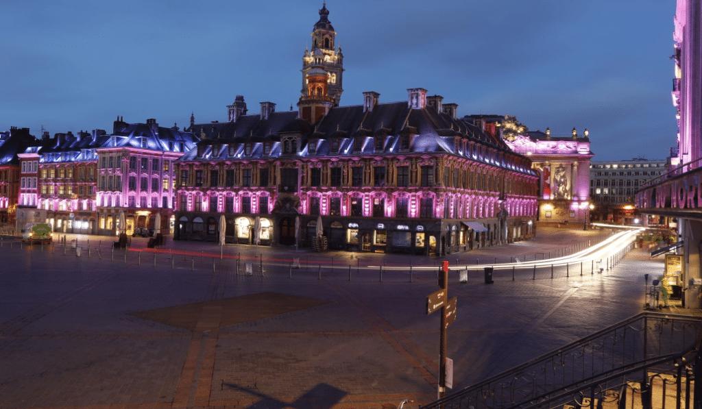 25 novembre 2020 : la Maison des Femmes de Lille se mobilise !