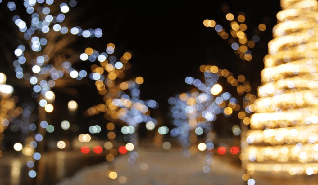 Illuminations de Noël 2020 : Lille scintille déjà !