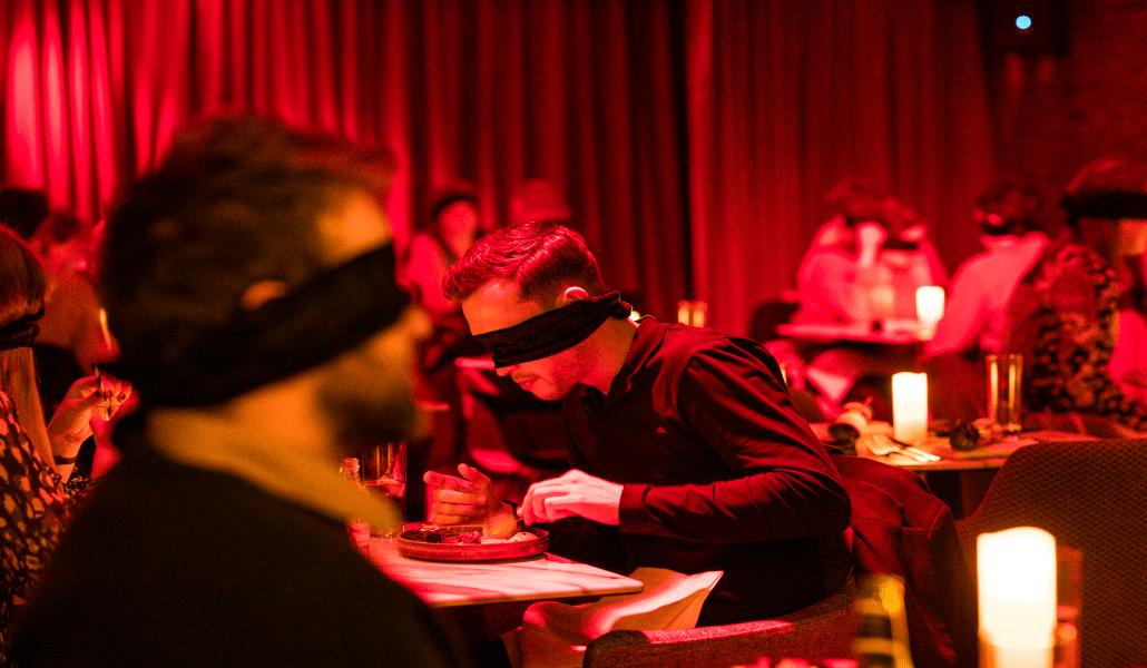 dining in the dark diner dans le noir genève restaurant expérience unique dégustation aveugle 2