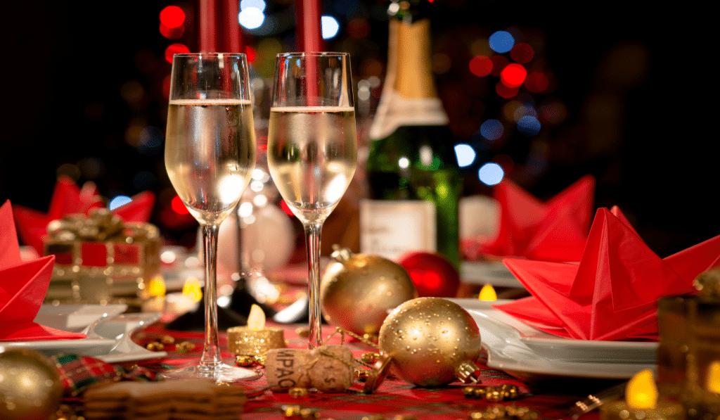 À livrer ou à emporter, ces restaurants lillois proposent des menus pour les fêtes !
