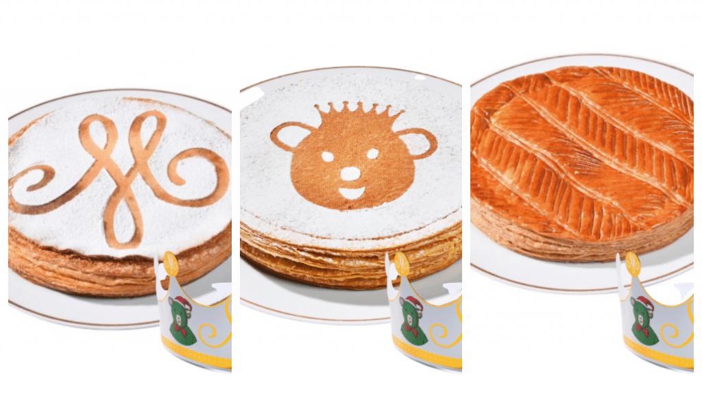 Épiphanie : où trouver la meilleure galette des rois de Lille ?