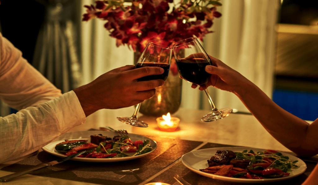 Cocottes de Chefs : une Saint-Valentin romantique depuis chez vous !