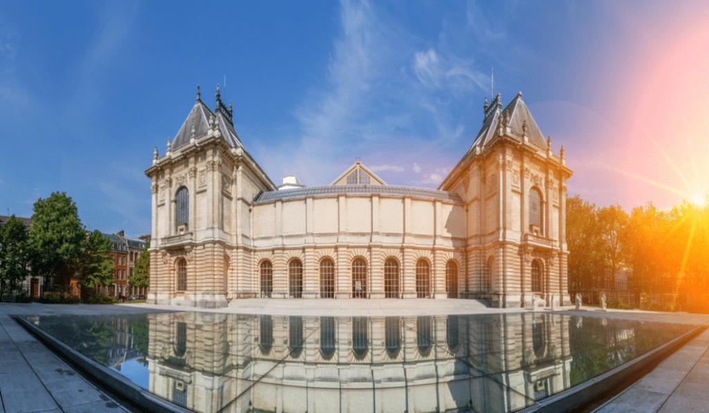 Confinement : le Palais des Beaux-Arts de Lille propose des conférences en ligne !