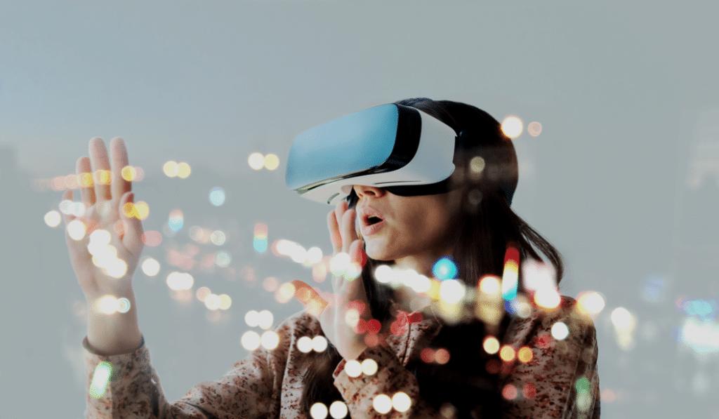 L'Hybride loue des casques de réalité virtuelle à domicile !