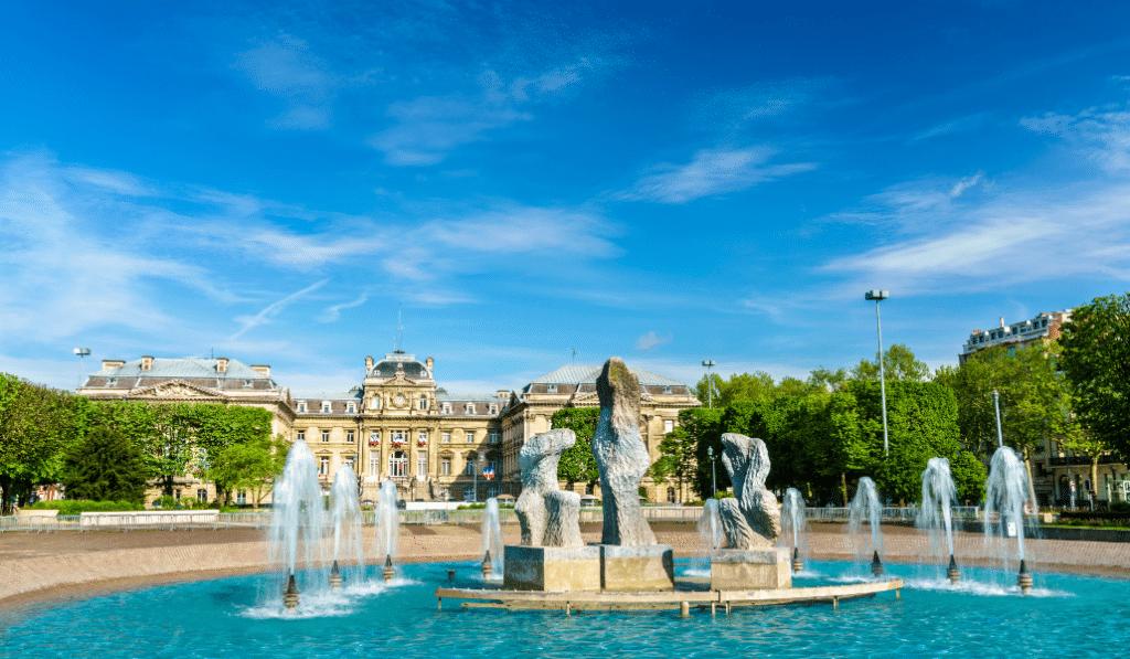 Réouverture des lieux culturels : Martine Aubry propose Lille comme ville test !