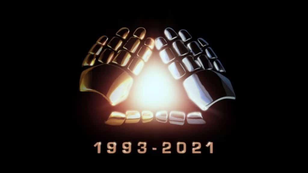 Les Daft Punk font leur retour et annoncent leur fin de carrière pour cette année !