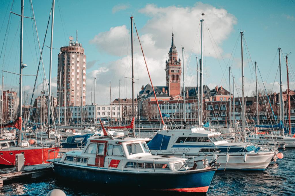 Dunkerque sera confinée le week-end !