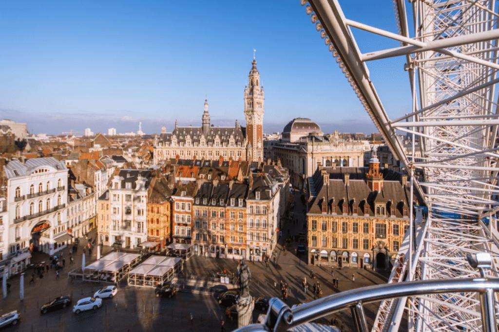 Après Dunkerque, faut-il craindre un reconfinement à Lille ?