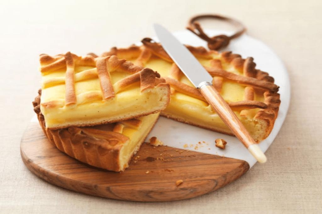 Recette : la tarte au libouli de ch'nord !