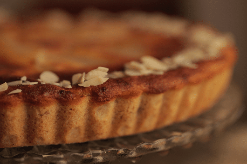 Recette : la tarte au chuc' !