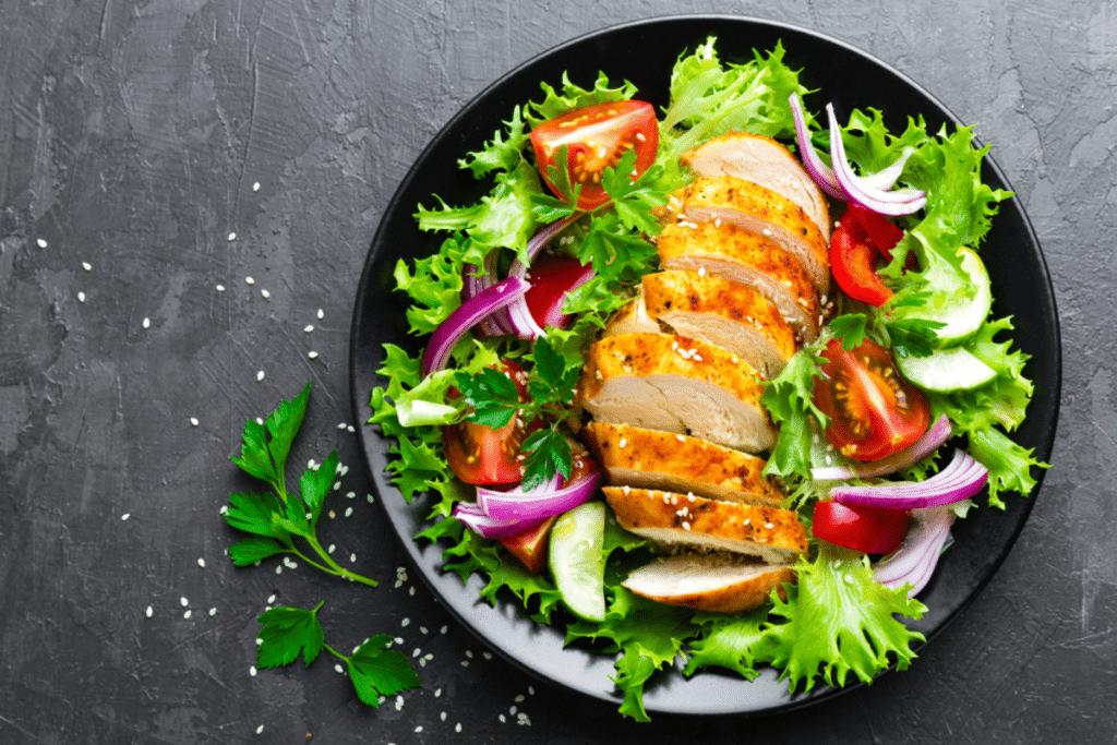 Les salades healthy et gourmandes de Verde régaleront bientôt le Vieux-Lille !