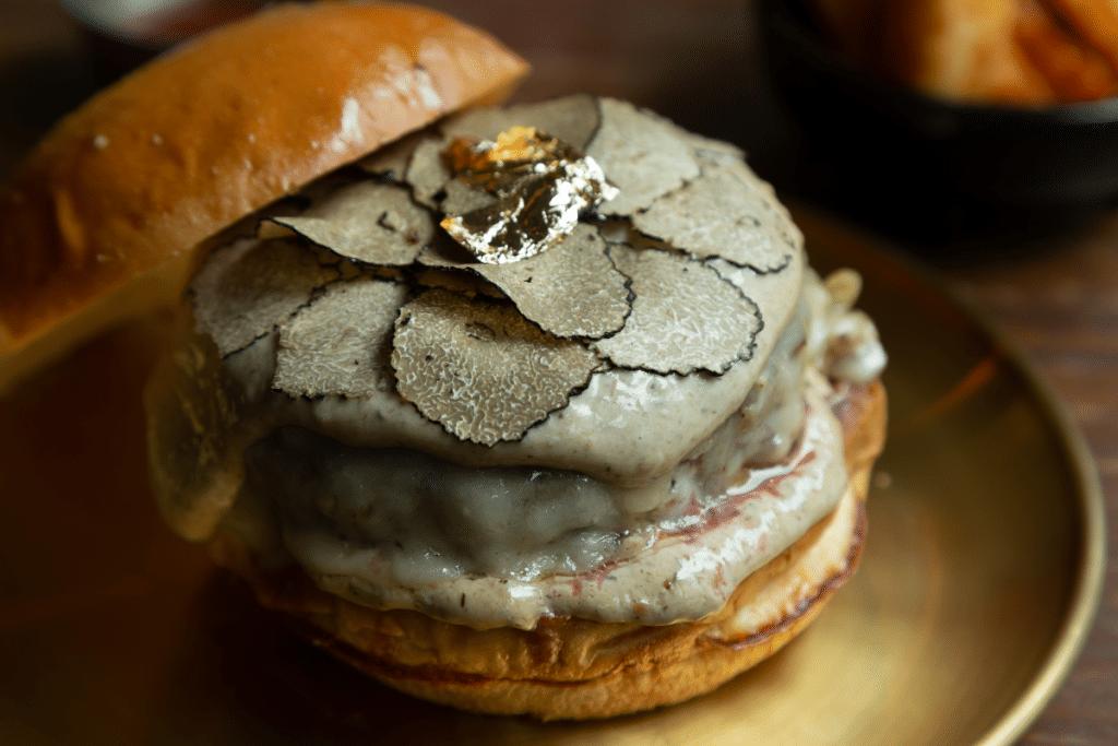 La street food gourmande de Truffe & Baguette régalera bientôt le Vieux-Lille !