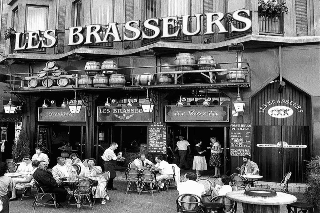 Lille et la bière, une histoire d'amour brassée !