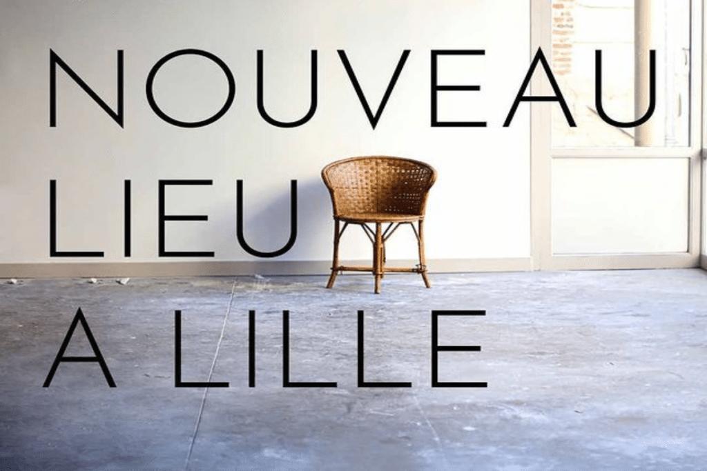 Un nouveau lieu de vie et concept store mode & déco ouvre dans le Vieux-Lille !