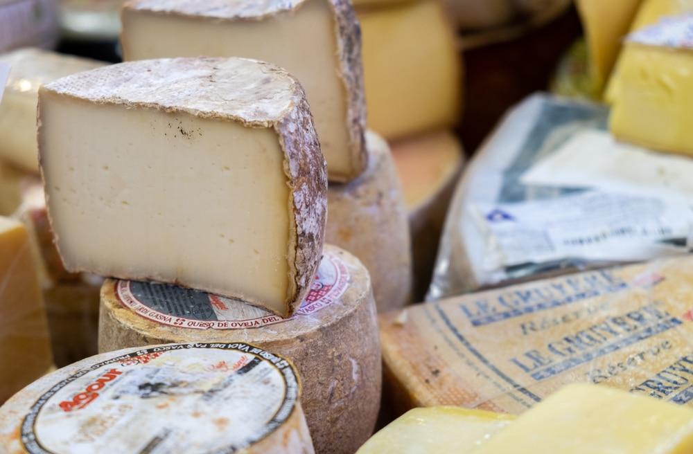 Top 5 des meilleures fromageries de Lille !