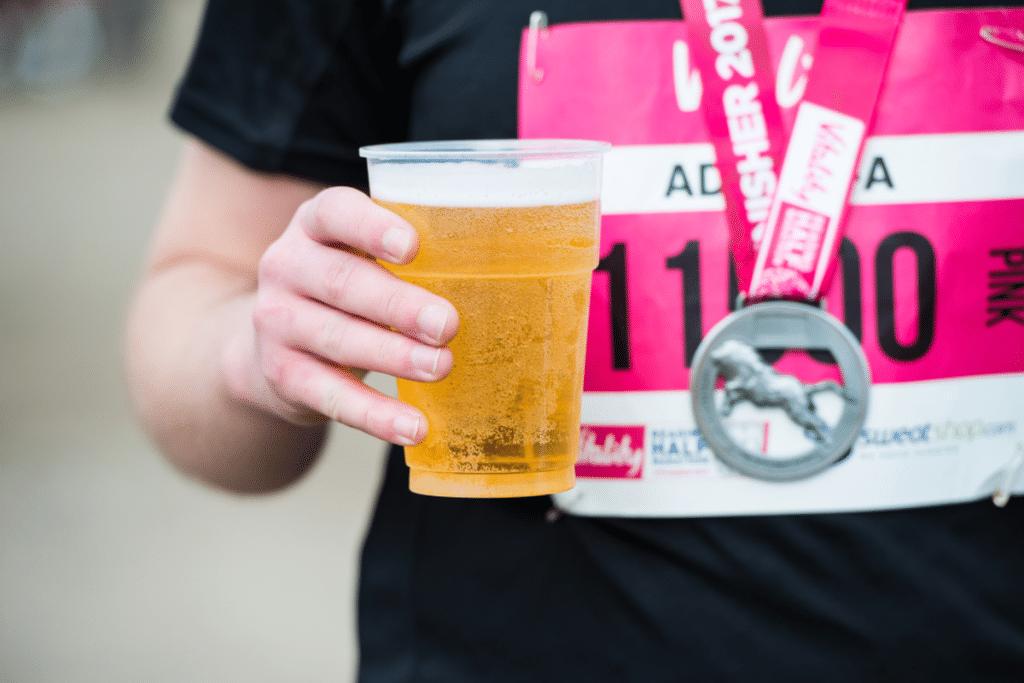 Après le Beer Yoga, participez au Beerun en Loire-Atlantique !
