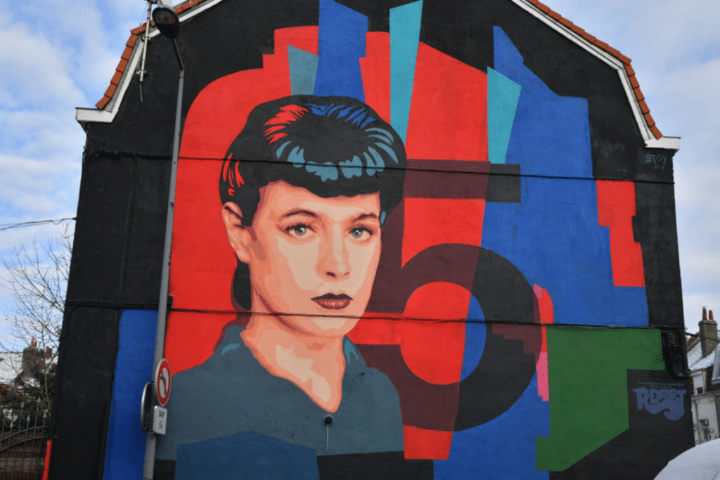 C'est le retour du festival street-art la BIAM dans la métropole !
