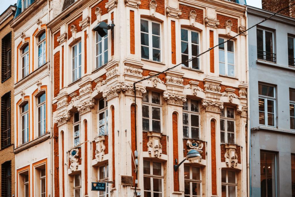 Lille est la ville préférée des parisiens pour déménager !