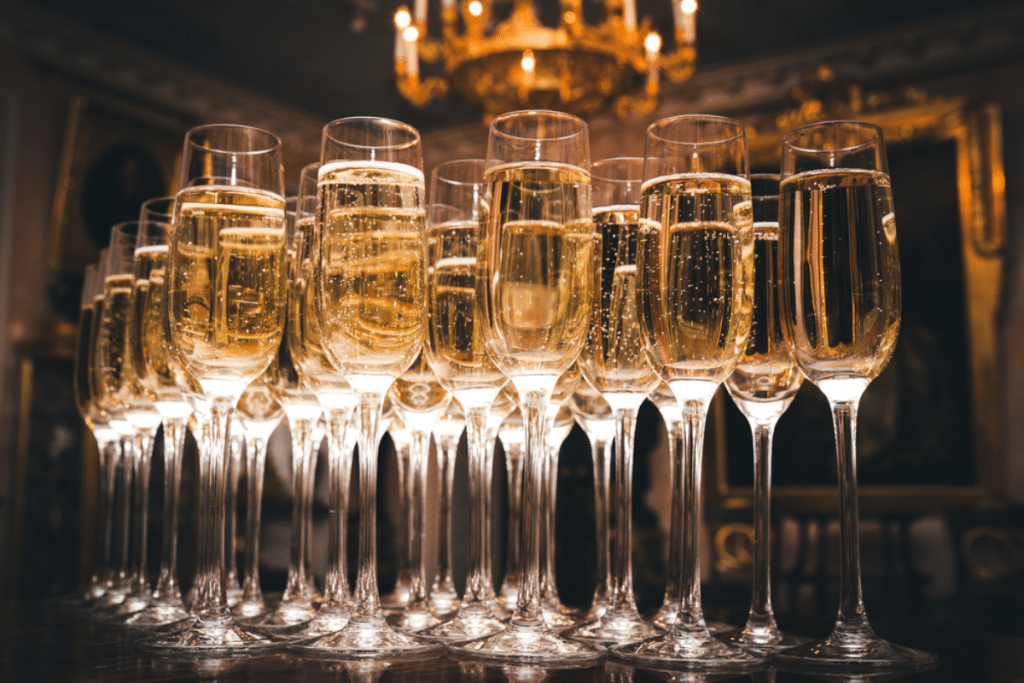 Une boutique dédiée au champagne ouvre dans le Vieux-Lille !