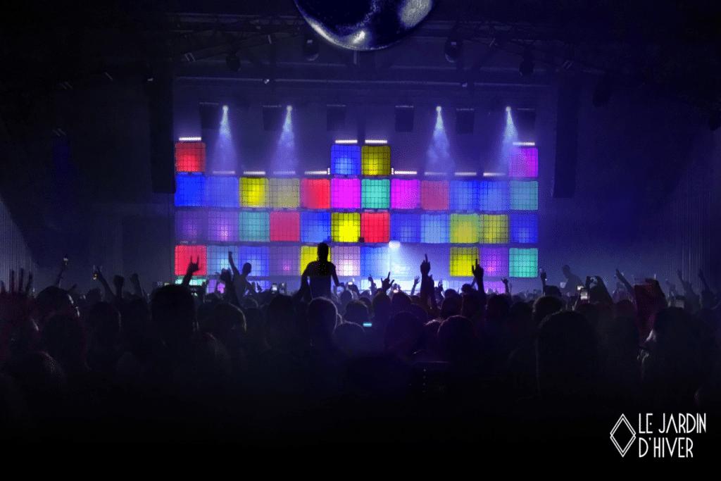 Jardin Électronique : le festival des musiques électroniques revient en septembre !
