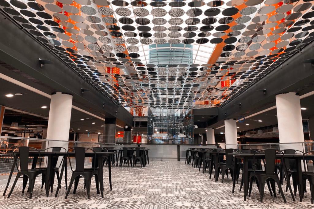 Ces nouveaux restaurants et bars lillois à tester dès le 9 juin !