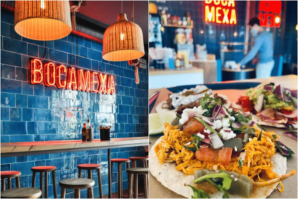 Bocamexa : le restaurant mexicain débarque enfin à Lille !