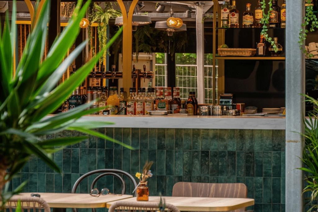 Ouverture imminente d'Oasis : nouveau bar à cocktails de la Citadelle !
