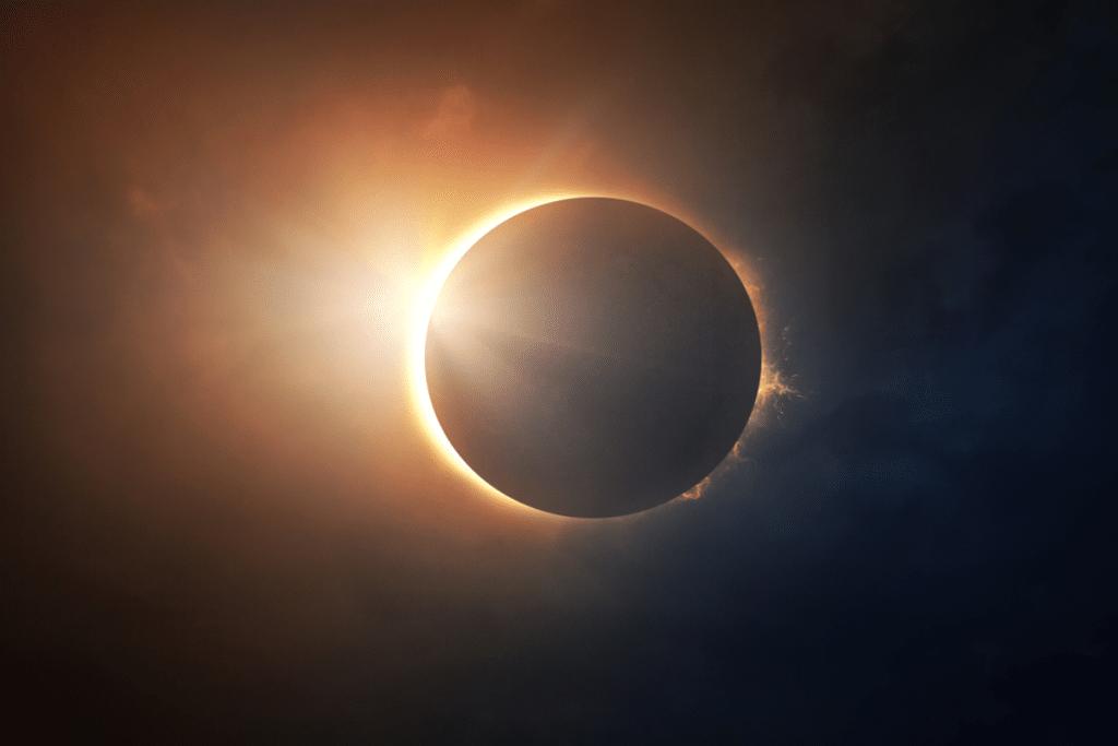 Lille sera le meilleur spot pour observer l'éclipse solaire du jeudi 10 juin !