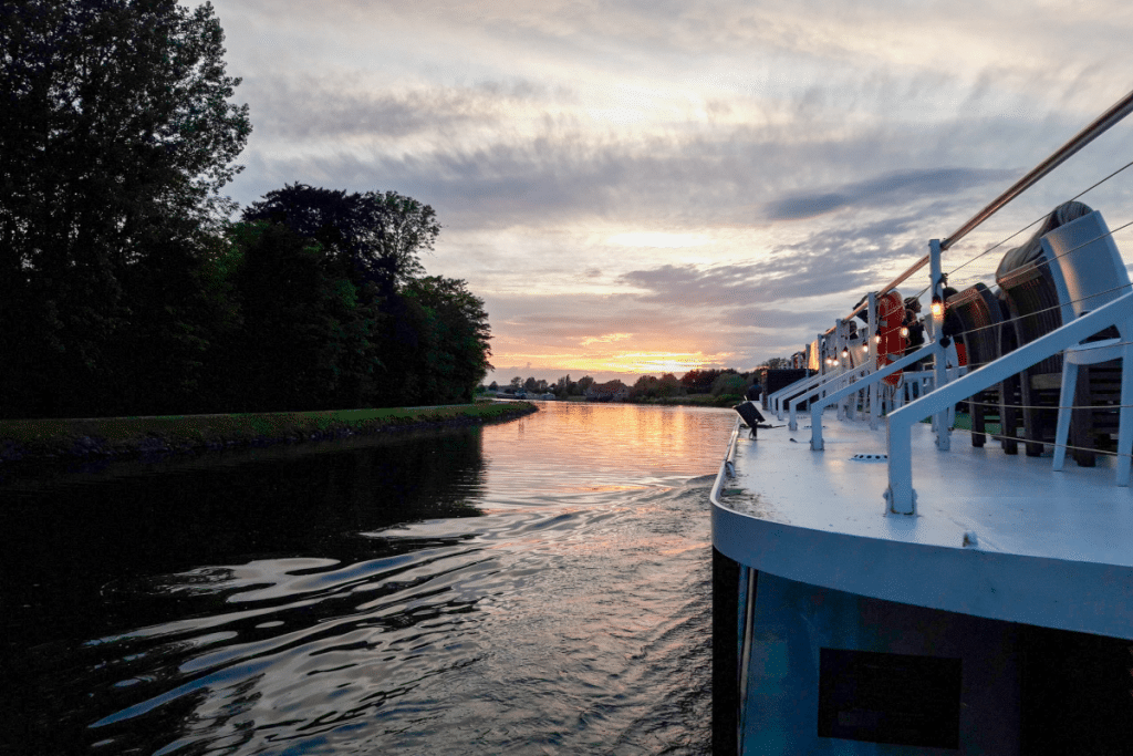 Lille Summer Boat : une boat party sur la péniche de l'Eldorado !