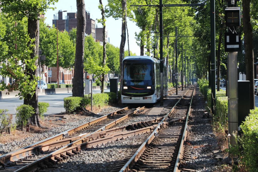 Dès 2022, les transports en commun seront gratuits pour les moins de 18 ans à Lille !