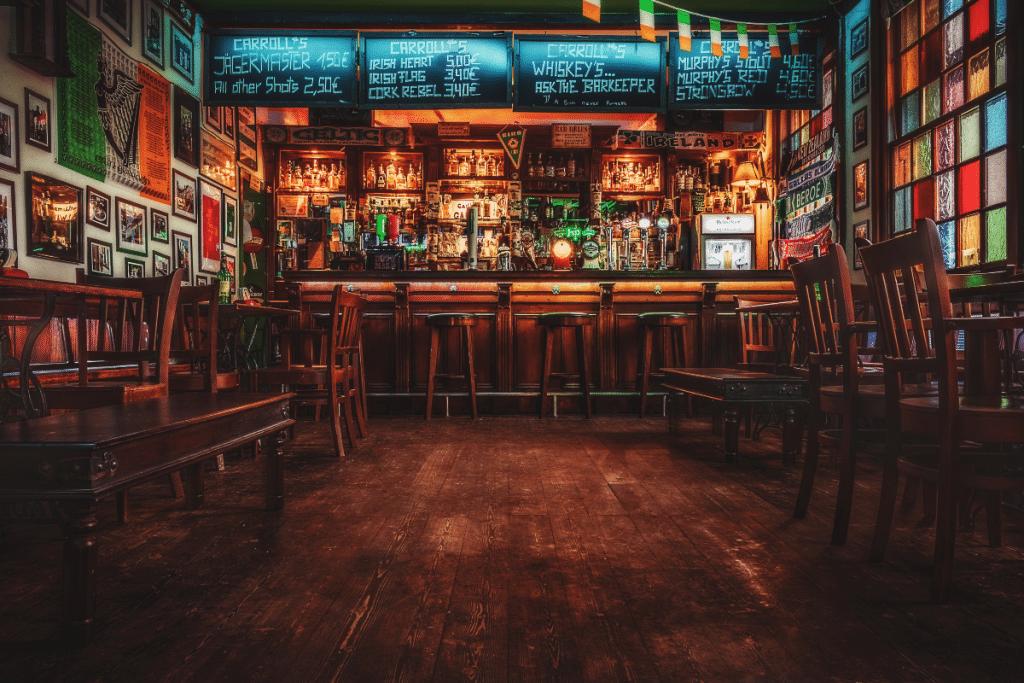 Le meilleur bar à thème de France se trouve dans le Vieux-Lille !
