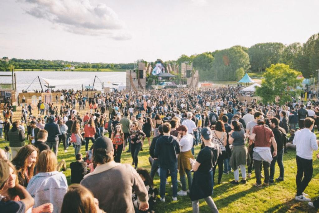 Le line-up complet du Plein Air Festival enfin dévoilé !