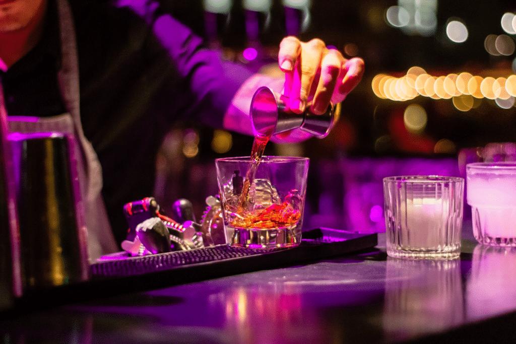 La dérive : un nouveau bar-discothèque a posé ses enceintes dans le Vieux-Lille !
