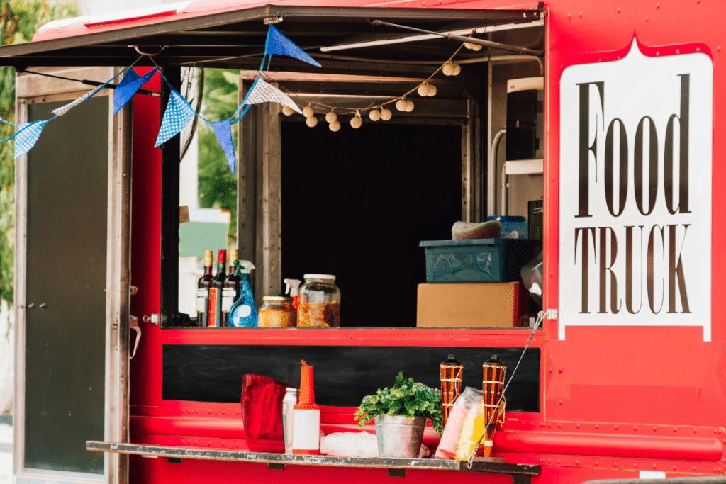 Dès septembre, des food-trucks s'installeront dans tous les quartiers de Lille !