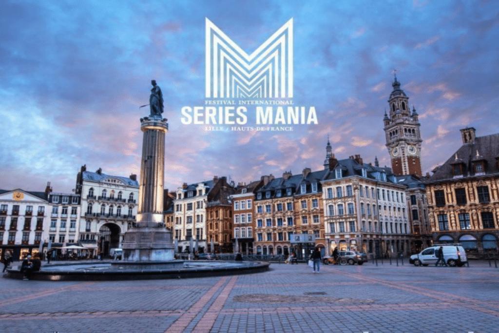 On vous dévoile le programme complet de Series Mania !