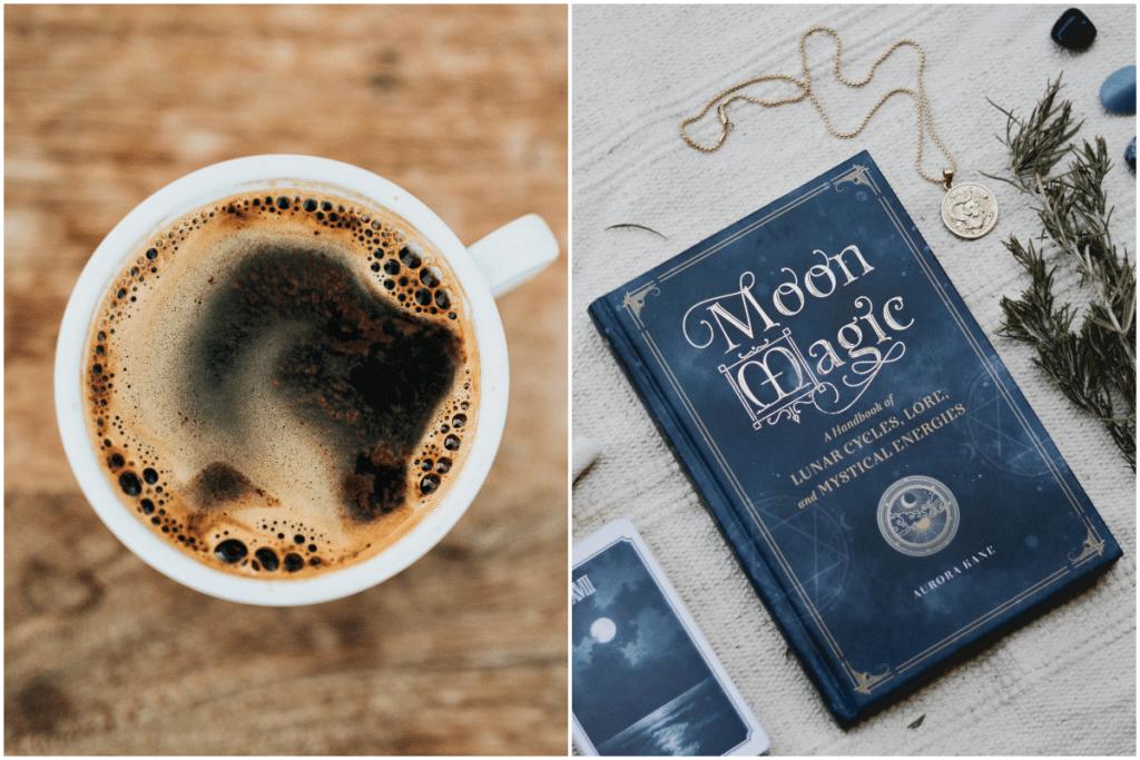 Circé : un café sur le thème des sorcières va faire son apparition le 18 août à Lille !