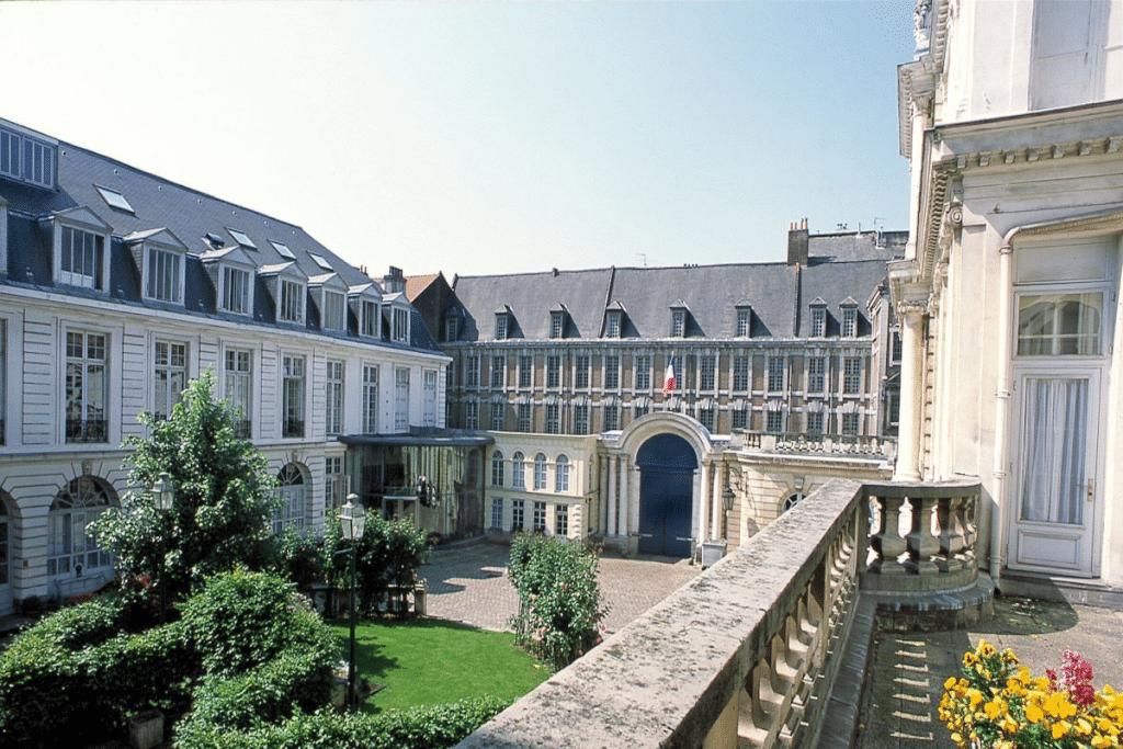 Le programme des Journées Européennes du Patrimoine 2021 à Lille !