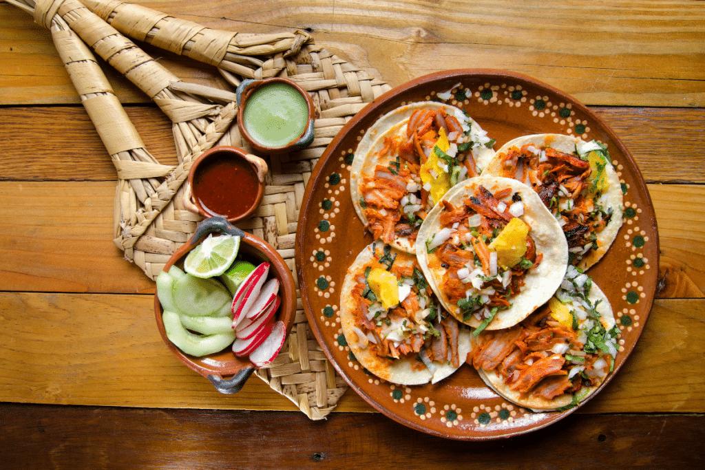 Le restaurant mexicain Tigermilk pimentera très bientôt le Vieux-Lille !