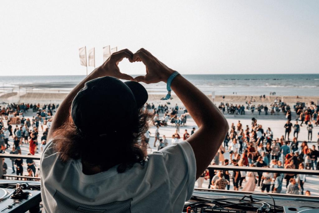Ce week-end, direction Dunkerque pour un festival gratuit sur la plage de Malo !