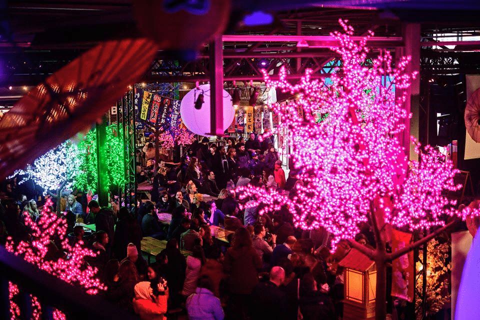 Un immense festival dédié au Japon  débarque à Bruxelles en novembre !