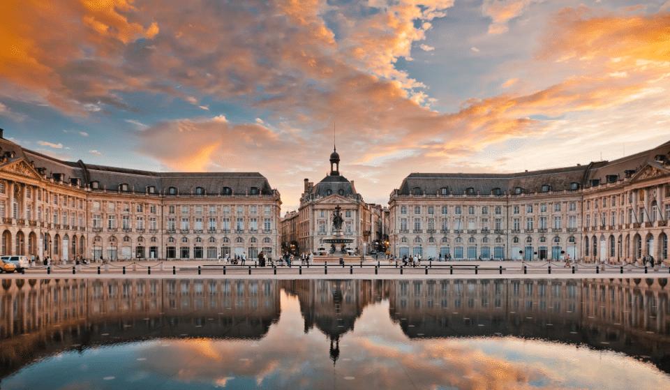 Bon plan : une compagnie aérienne low-cost a lancé une nouvelle ligne Lille-Bordeaux !