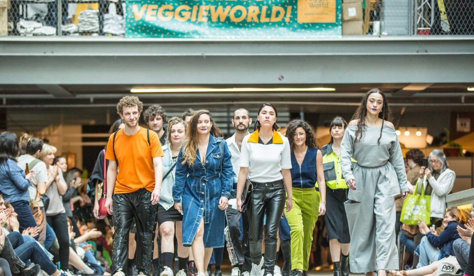 Fica a conhecer o programa do Veggie World Portugal